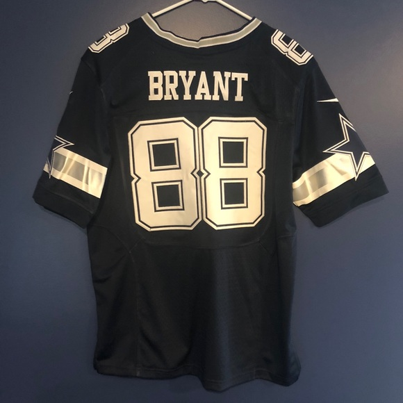 dallas cowboys stitched jersey